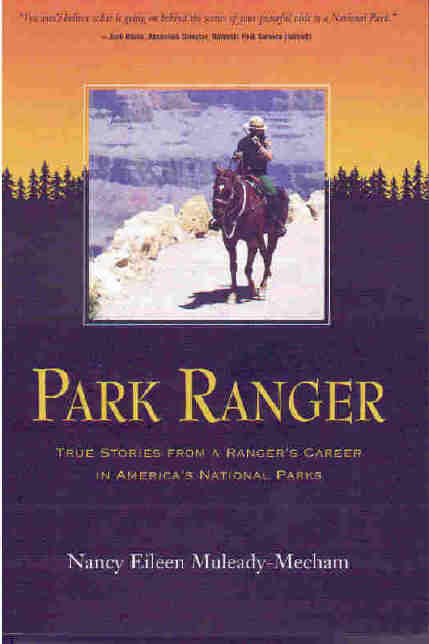 Colorado Park Ranger